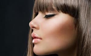 Which factors affect the success of rhinoplasty operation?